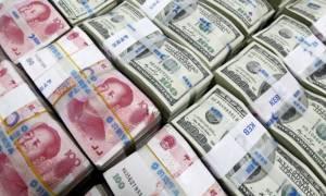 Η ομολογία ενός Κινέζου απατεώνα: Δημιούργησε την τέλεια «πυραμίδα» και έβγαλε 700 εκατ. ευρώ
