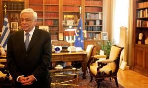 Παυλόπουλος: Το αρχαίο ελληνικό πνεύμα υπήρξε κοιτίδα και λίκνο του παγκόσμιου πολιτισμού