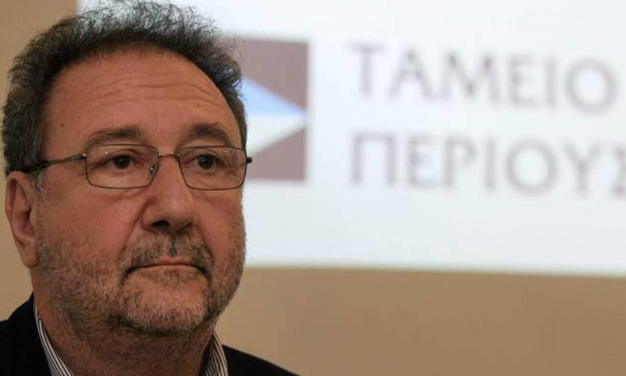 Πρόεδρος ΤΑΙΠΕΔ: Εφικτή η είσπραξη 6 δισ. ευρώ από αποκρατικοποιήσεις στο τέλος του 2018