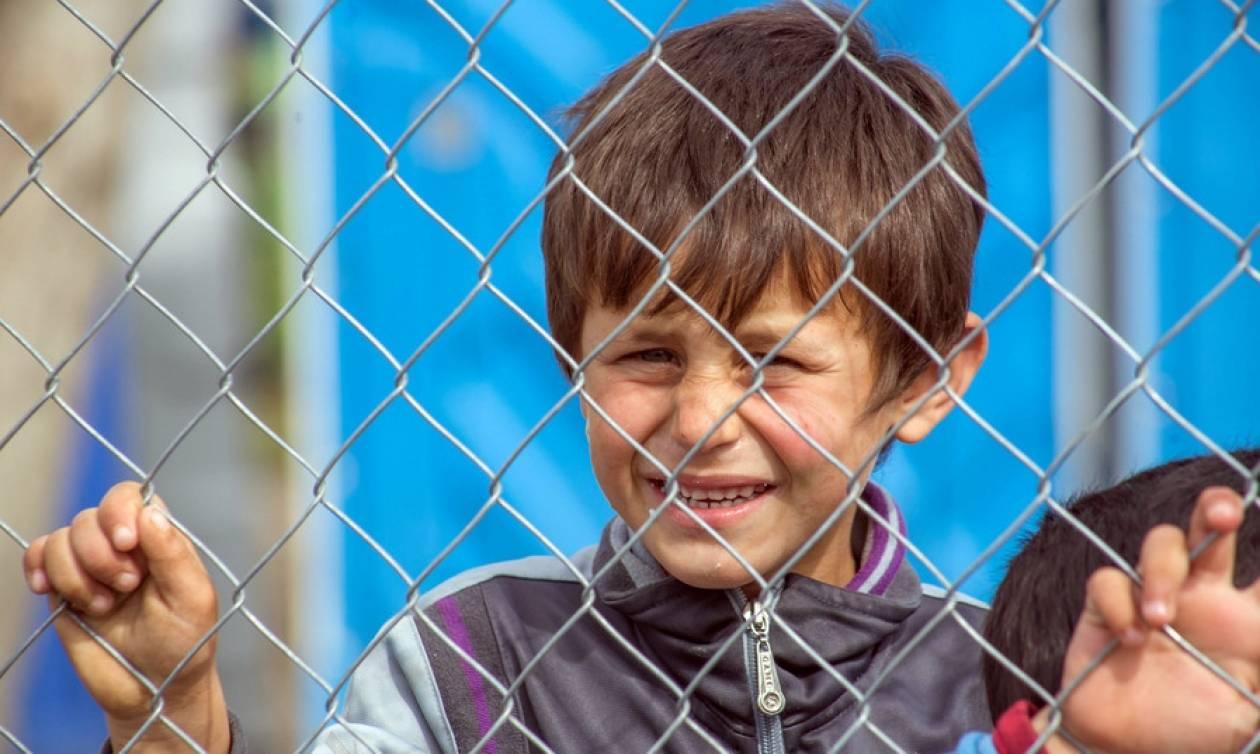 Τι συζητήθηκε στην σύσκεψη για τα ασυνόδευτα προσφυγόπουλα