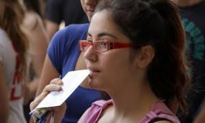 Πανελλήνιες 2016: Κάντε κλικ εδώ και δείτε το θέμα της Έκθεσης στη Νεοελληνική Γλώσσα (ΕΠΑΛ)