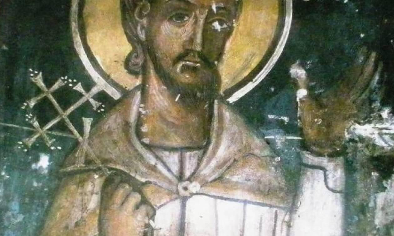 Άγιος Νικόλαος ο Μετσοβίτης: Εορτάζει στις 17 Μαΐου