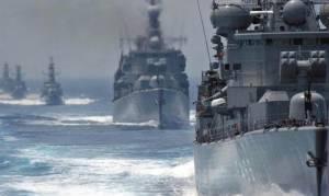 Στρατιωτική άσκηση της Τουρκίας «Λευκή Θύελλα- 2016» στο Αιγαίο με πραγματικά πυρά