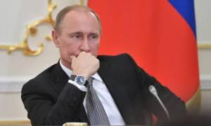 Ρωσία: Στρέφει τα πυρηνικά της όπλα στην Ευρώπη