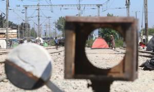 Το... γκέτο της Ειδομένης: Πορνεία, ναρκωτικά και διακίνηση ανθρώπων