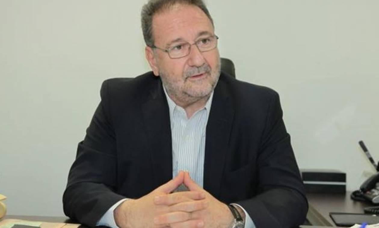 Πιτσιόρλας: Στο νέο Ταμείο Αποκρατικοποιήσεων αεροδρόμια και λιμάνια