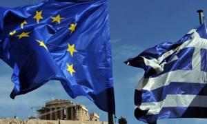 FAZ: Το Grexit δεν αποτελεί πλέον θέμα