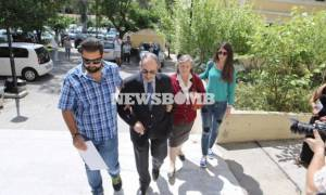 Σύλληψη Μαρτίνη: Φοβήθηκαν ότι θα προσπαθήσει να διαφύγει στο εξωτερικό!