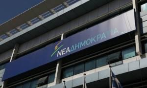 ΝΔ κατά Τσίπρα: Τελευταίος στα έργα ανάπτυξης, πρώτος στις καταιγίδες φόρων