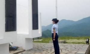 Επίσκεψη της ΣΥΔ στο οχυρό Ρούπελ
