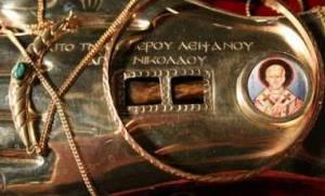 Λάρισα: Στις 19/5 θα φιλοξενήσει το λείψανο του Αγ. Νικολάου από την Ιταλία