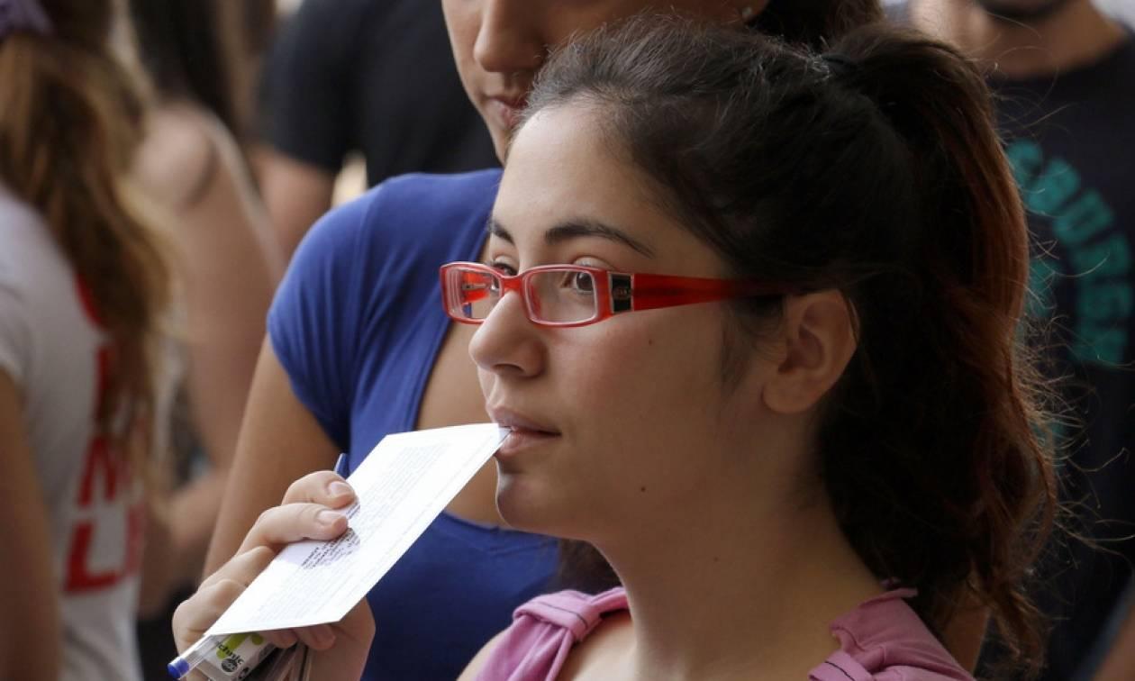 Πανελλήνιες 2016: Οι τελευταίες οδηγίες για τα Αρχαία Κατεύθυνσης
