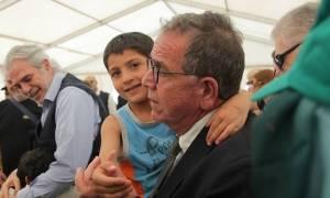 Μουζάλας: «Βαθιά ακατανόητη» η απουσία της UNICEF στο προσφυγικό