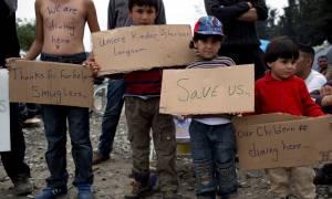 Μπασκόζος: Η «υγειονομική βόμβα» είναι θέμα μαύρης προπαγάνδας