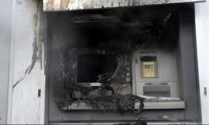 Θεσσαλονίκη: Μπαράζ εμπρησμών σε ΑΤΜ
