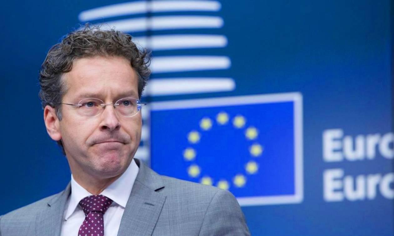 «Ψυχρολουσία» για την κυβέρνηση: Δεν φαίνεται λύση στο Eurogroup της 24ης Μαΐου