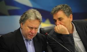 ΕΚΑΣ – «Αριστερή» πολιτική: Και κόβεται και το ζητούν αναδρομικά πίσω από τους συνταξιούχους