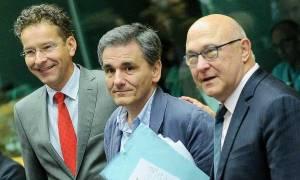 Eurogroup: Αξιολόγηση, «κόφτης» και χρέος στην ατζέντα