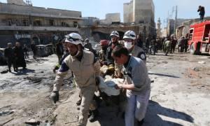 Συρία: Καμία συμφωνία για νέο γύρο ειρηνευτικών διαπραγματεύσεων – Δεκάδες νεκροί