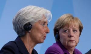 WSJ: Γιατί «κοντράρονται» ΔΝΤ και Βερολίνο πάνω από το χρέος της Ελλάδας