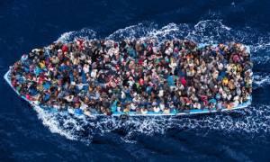 Ιταλία: Με 18 χρόνια φυλάκισης κινδυνεύει ο φερόμενος ως υπεύθυνος για τον πνιγμό 800 μεταναστών