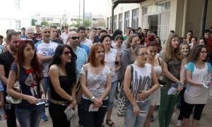 Πανελλήνιες 2016: Δείτε πρώτοι στο Newsbomb.gr τα θέματα και τις απαντήσεις στα Μαθηματικά