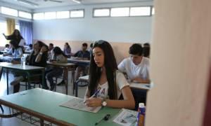 Πανελλήνιες 2016: Αυτά είναι τα θέματα στα Αρχαία και Μαθηματικά Κατεύθυνσης