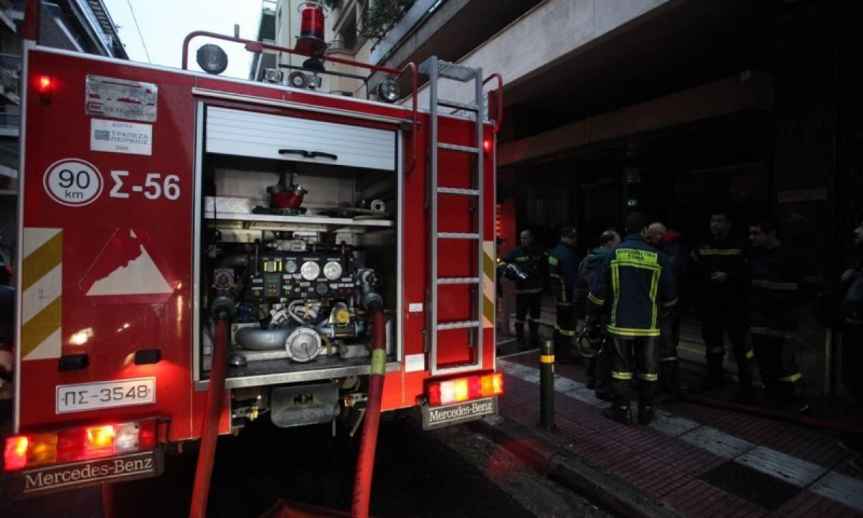 Κομοτηνή: Έκρηξη σε διαμέρισμα φοιτήτριας - Πώς σώθηκε η κοπέλα (video)