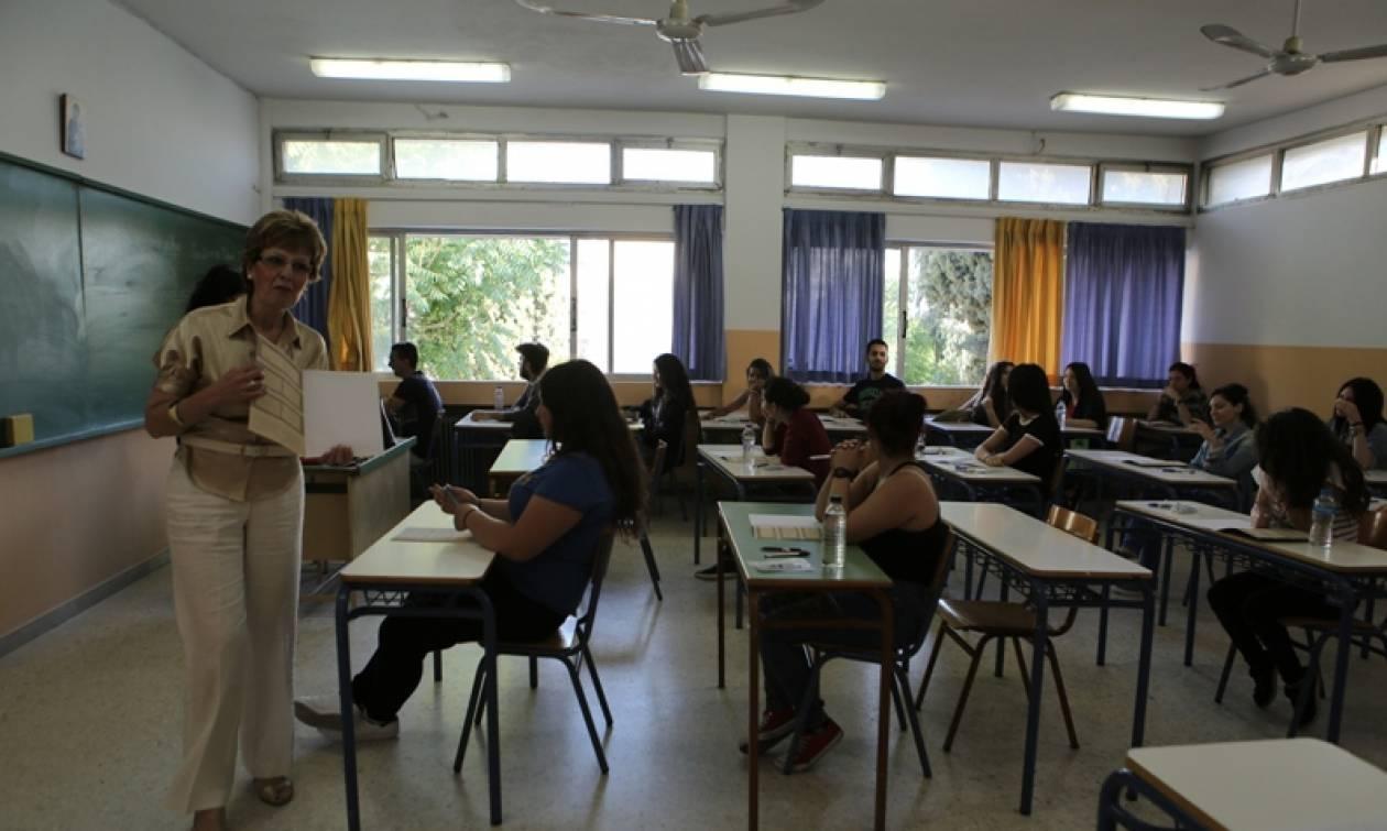 minedu.gov.gr - Πανελλήνιες 2016: Δείτε πρώτοι τα θέματα και τις απαντήσεις σε Αρχαία και Μαθηματικά