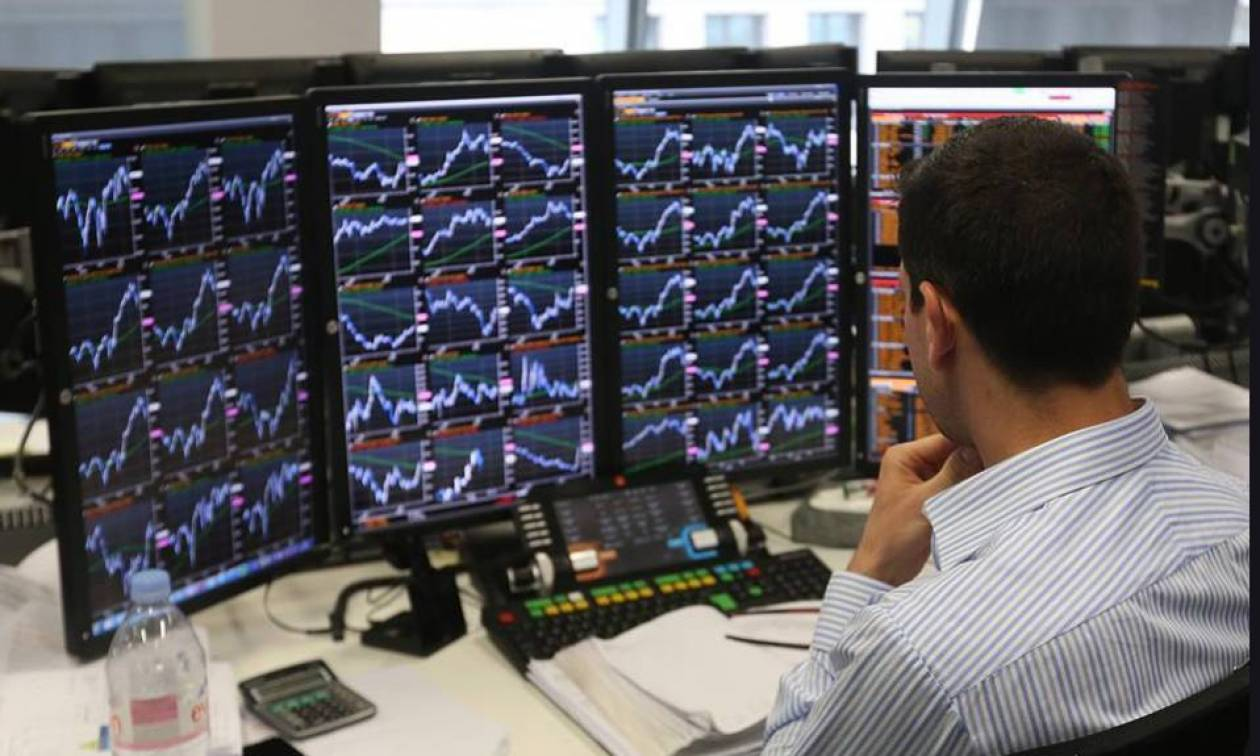 Σε χαμηλό η απόδοση των ελληνικών ομολόγων, στην προοπτική συμφωνίας