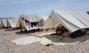 Μυτιλήνη: Ελάχιστες οι αφίξεις προσφύγων - Κλείνουν δομές αλληλεγγύης