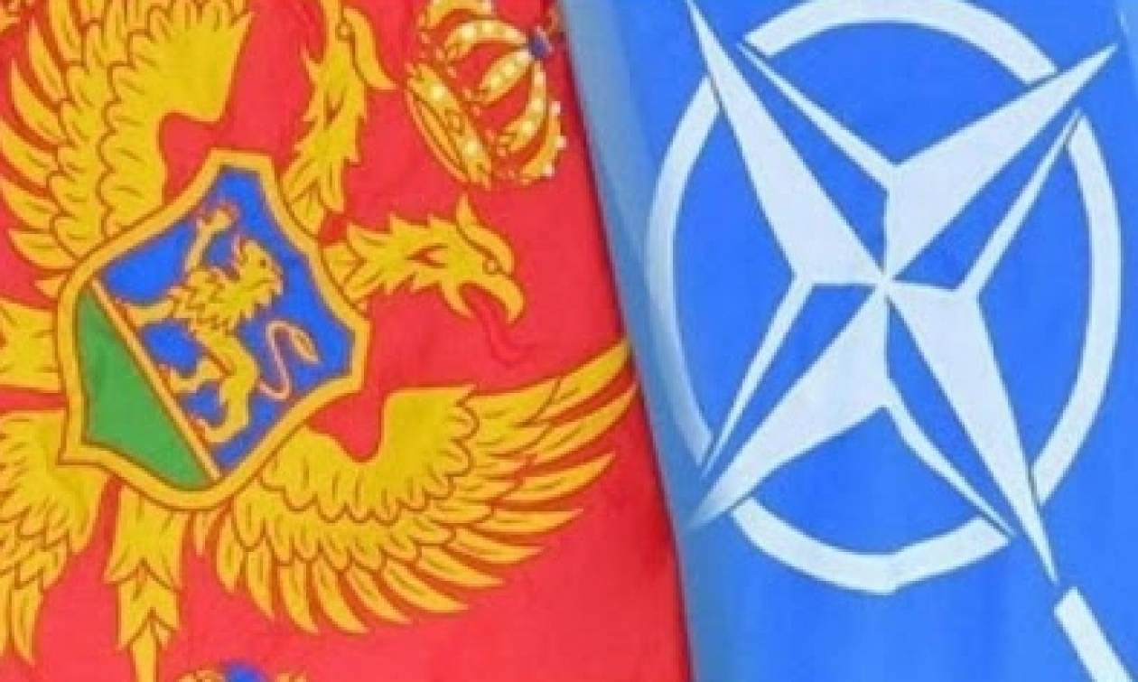 Το Μαυροβούνιο έγινε μέλος του ΝΑΤΟ