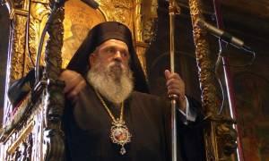Προσκυνητές από την Ιερά Μητρόπολη Λαρίσης στην Καστοριά
