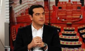 Δείτε το βίντεο: Τσίπρας εναντίον Τσίπρα