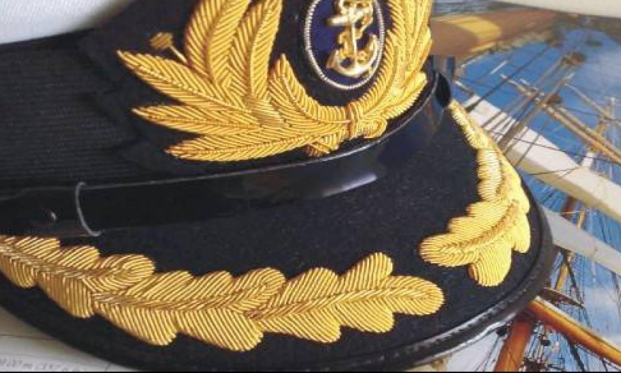 """Συμμετοχή του Πολεμικού Ναυτικού στη Διεθνή Έκθεση Ναυτιλίας """"ΠΟΣΕΙΔΩΝΙΑ 2016"""""""