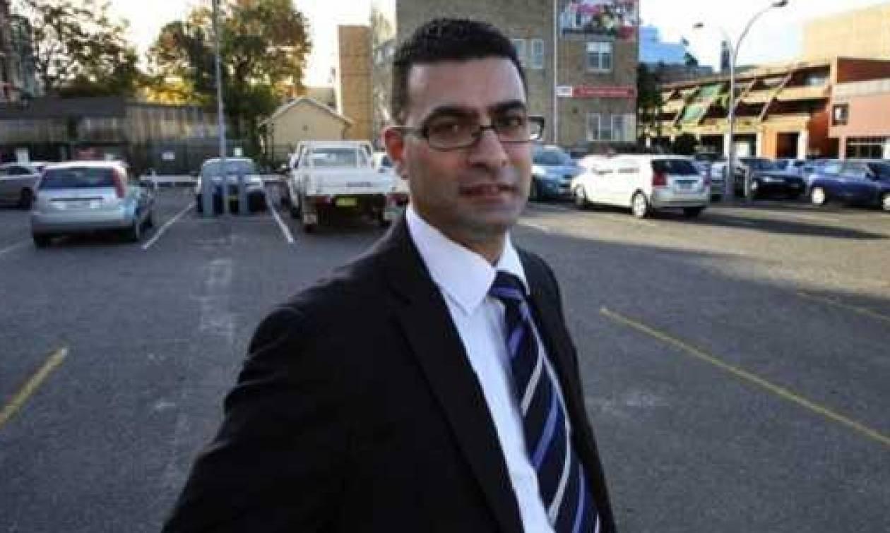 Στη μάχη για την επανεκλογή ο Ελληνοαυστραλός Νίκος Βαρβαρής
