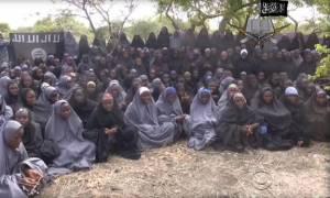 Νιγηρία: Βρέθηκε ζωντανό ένα από τα κορίτσια που είχε απαγάγει η Μπόκο Χαράμ