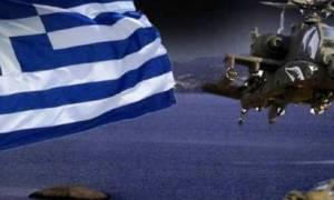 Οι Τούρκοι είναι πάντα Τούρκοι, εμείς ξεχνάμε ότι είμαστε Έλληνες…