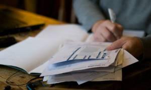 Φορολογικές δηλώσεις 2016: Βήμα - βήμα η διαδικασία συμπλήρωσης και υποβολής