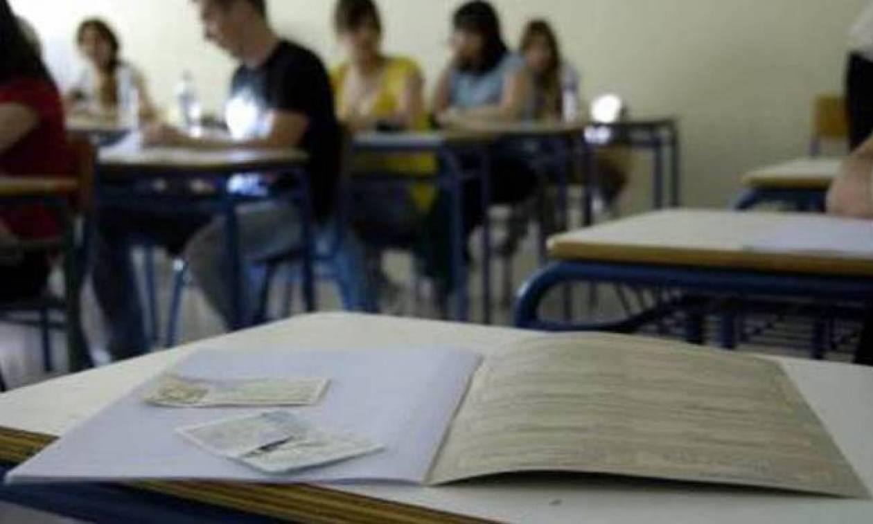 Πανελλήνιες 2016: Στα Μαθηματικά εξετάζονται την Πέμπτη οι μαθητές των ΕΠΑΛ