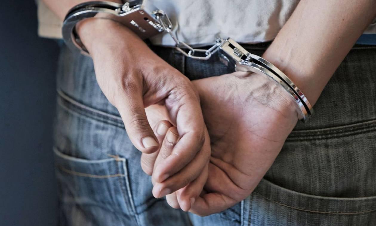 Συνελήφθη 33χρονος που καταζητείτο για απόπειρα ανθρωποκτονίας από τις Αρχές της Γερμανίας