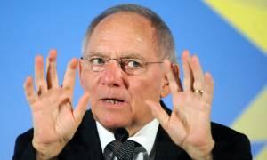 Ελάφρυνση χρέους: Την κολοκυθιά παίζουν ΔΝΤ και Βερολίνο – «Κλωτσάει» ο Σόιμπλε