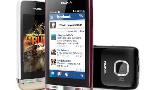 Η Nokia επιστρέφει στα κινητά