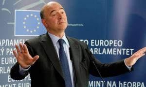 Κομισιόν: Σε αυξημένη εποπτεία το έλλειμμα της Ελλάδας