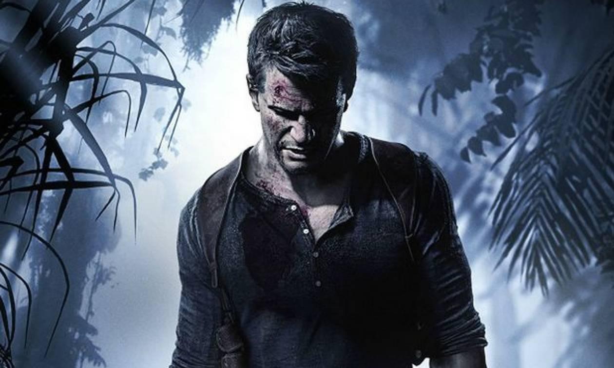 Uncharted 4: Το τέλος ενός κλέφτη είναι η δική μας αρχή, για να παίξουμε το game της χρονιάς!