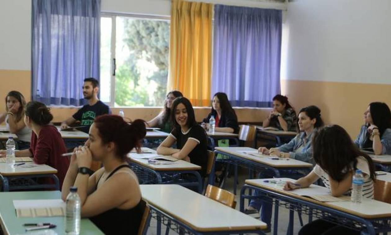 Πανελλήνιες 2016: Αυτές είναι οι απαντήσεις στα Αρχαία Κατεύθυνσης