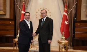 «Βόμβα» στις ελληνοτουρκικές σχέσεις στο «παρά πέντε» της συνάντησης Τσίπρα – Ερντογάν