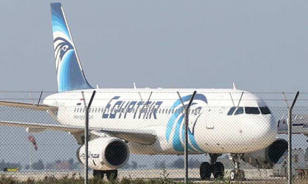 EgyptAir: Στη δημοσιότητα οι εθνικότητες των επιβατών της πτήσης MS804