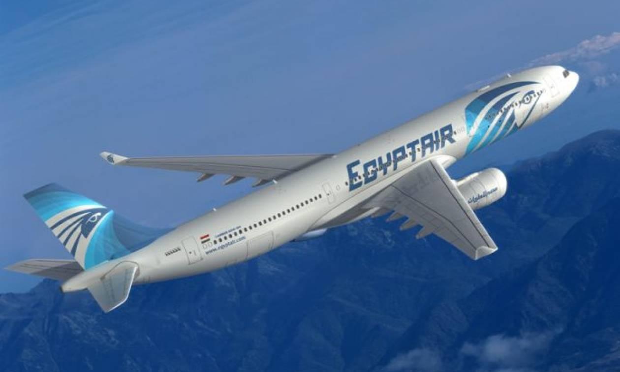 Συντριβή αεροπλάνου EgyptAir: Στήνεται κέντρο διαχείρισης κρίσεων στο αεροδρόμιο του Καΐρου