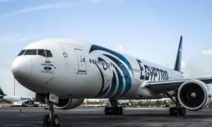 Συντριβή αεροπλάνου Egyptair - Πολιτική Αεροπορία Αίγυπτου: Πολύ νωρίς για να μιλήσουμε για συντριβή